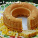 Mango Bundt Cake B Y Agro Amp Infra Ltd